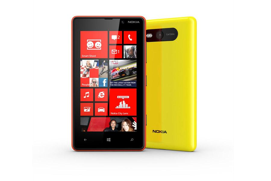 lumia 820 windows phone 10