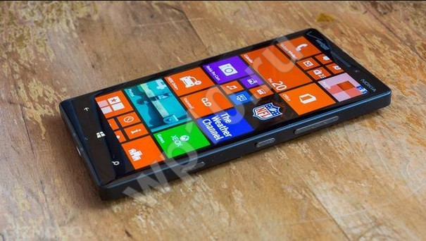 телефон nokia lumia 930 с windows phone 10