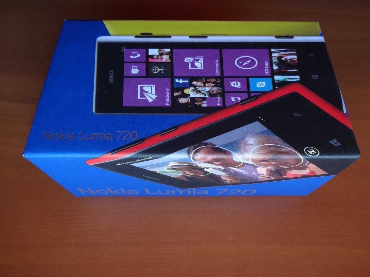 nokia lumia 720 с поддержкой windows phone 10
