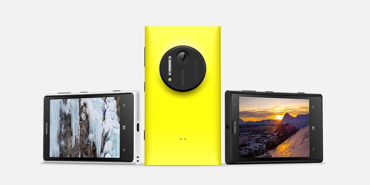 телефон нокиа 1020 с возможностью установки windows phone 10