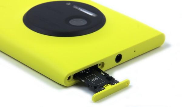 функциональный смартфон нокиа люмия 1020