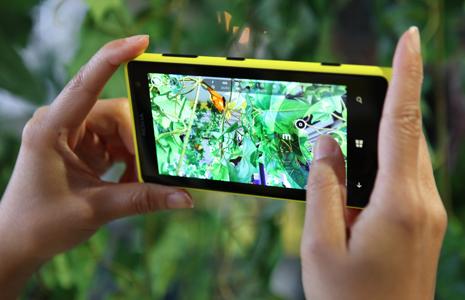 nokia 1020 обновление до windows phone 10